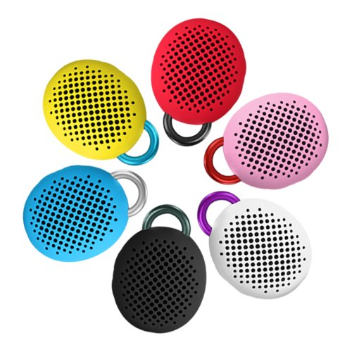 Satechi-ST-BTBEANK-Divoom-Bluetune-Bean-Wireless-Speaker