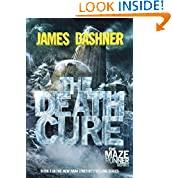 James Dashner (Author)   949 days in the top 100  (1429)  Download:   $4.99
