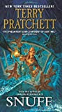 Terry Pratchett Snuff (Discworld)