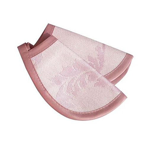 buy Soft Breathable Baby Nurse Arm Mat Breast Feeding Pillow, Pink for sale