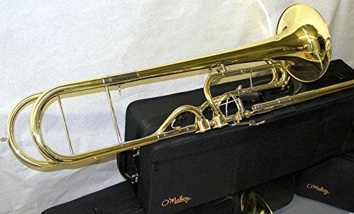 Contrabass Trombone in f Contrabass Trombone in The Key