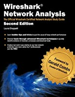 Wireshark Network Analysis, 2nd Edition Front Cover
