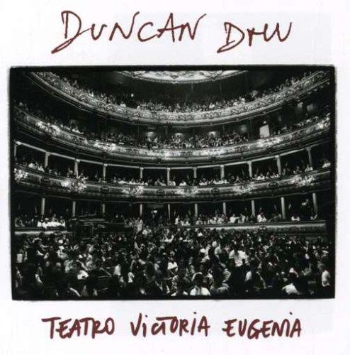 Duncan dhu - Teatro Victoria Eugenia-Sencil - Zortam Music