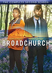 Broadchurch: Season 2