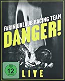 DVD & Blu-ray - Farin Urlaub Racing Team - Danger! - Live [Blu-ray]