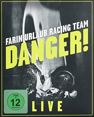 Farin Urlaub Racing Team - Danger! - Live [Edizione: Germania]