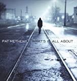 Pat Metheny What's It All About [VINYL]
