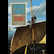 The Letter of the Marque: Aubrey-Maturin Series, Book 12 | Patrick O'Brian