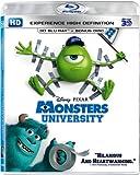Monsters University (3D)