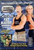 Barry's Bootcamp Fat Blaster! Workout; Lower Body Emphasis (Hollywood's Secret Weapon)