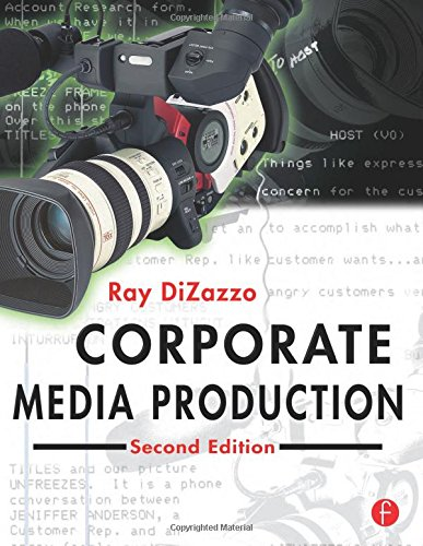 Corporate Media Production