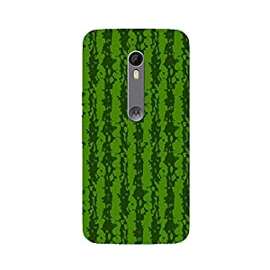 Skintice Designer Back Cover with direct 3D sublimation printing for Motorola moto X style