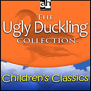 The Ugly Duckling Collection Audiobook