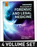 img - for Encyclopedia of Forensic and Legal Medicine, Second Edition: 1-4 book / textbook / text book