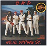 echange, troc Big Audio Dynamite - No.10 Upping St