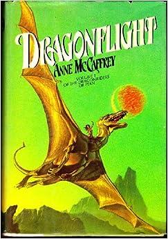 dragonflight the dragonriders of pern vol 1 anne
