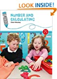 Belair: Early Years - Number and Calculating: Ages 3-5
