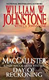Day of Reckoning (MacCallister: The Eagles Legacy)