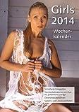 Image de Wochenkalender Girls 2014