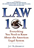 img - for Law 101: Everything You Need to Know about the American Legal System book / textbook / text book