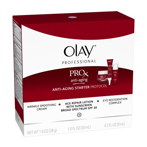 Olay Professional Pro-X Anti-Aging Starter Kit