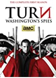Turn: Washington's Spies - Complete First Season