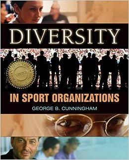 Diversity in sports
