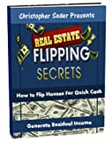 img - for Real Estate Flipping Secrets book / textbook / text book