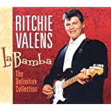 Richie Valens - La Bamba - The Definitive Collection