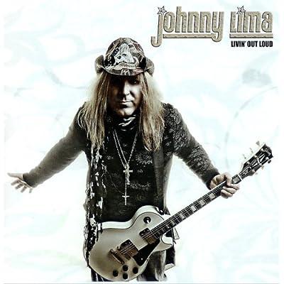Johnny Lima - Livin Out Loud (2009) - zisuyan - 紫苏