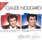Coffret 2 CD : Master serie : Claude Nougaro