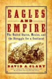 Book cover for Eagles and Empire
