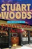 Unnatural Acts (Stone Barrington Novels)