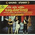 Say, Darling (1958 Original Broadway Cast)