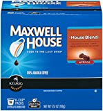 Maxwell House House Blend K-Cup Packs - 18 count