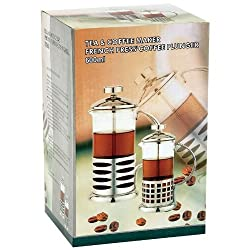 Ktfrprs French Press Coffee/tea Maker