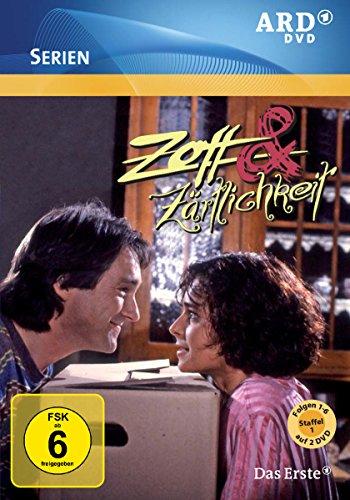 Zoff & Zärtlichkeit - Staffel 1 - Folge 1-6 [2 DVDs]