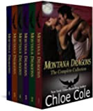 Montana Dragons: The Complete Collection