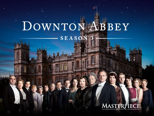 Downton Abbey Outclasses Itself in Third Season