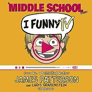 I Funny TV Audiobook