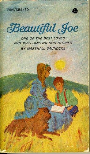 Beautiful Joe, Marshall Saunders