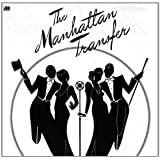 The Manhattan Transferby The Manhattan Transfer