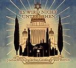 J�disch-liturgische Ges�nge aus Berlin