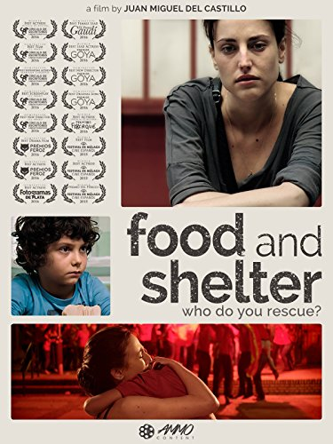 Food And Shelter