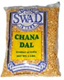 Swad Chana Dal 2 Lbs