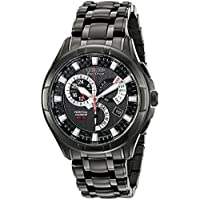 Citizen 8700 Men's Eco-Drive Calibre Ion-Plated Watch