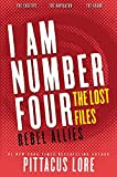 img - for I Am Number Four: The Lost Files: Rebel Allies (Lorien Legacies: The Lost Files) book / textbook / text book