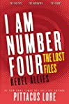 I Am Number Four: The Lost Files: Reb...