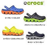 【クロックスジャパン正規品】 クロックス(crocs) デュエット スポーツ クロッグ