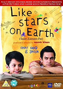 Like Stars On Earth [DVD]